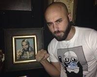 Otniel Ben Amara