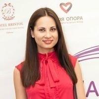 Anna Zmienko