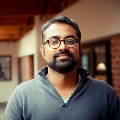 Jay Srinivasan