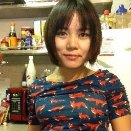 Si Scarlett Jiang