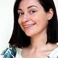 Valeriya Lezhenko