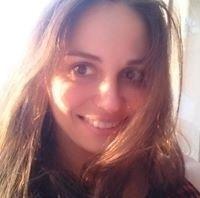 Anna Sokolova
