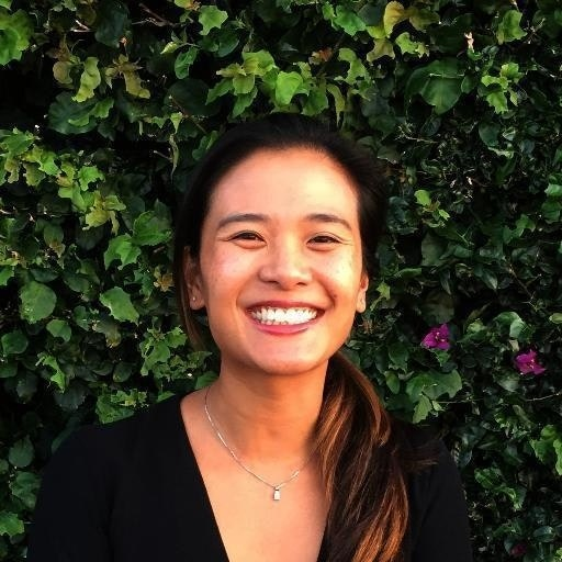 Pauline Chow