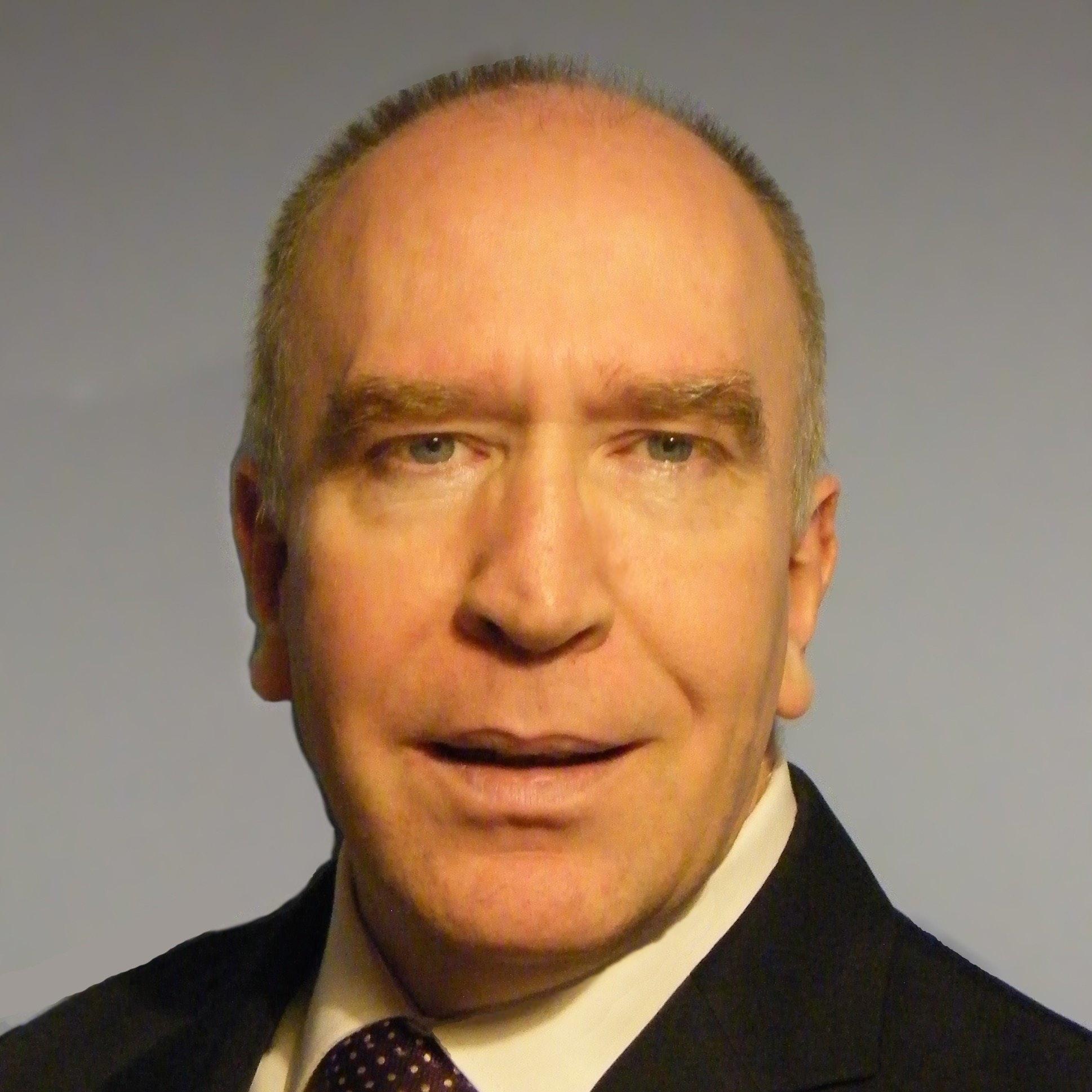 Peter Lydon