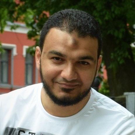 Ahmed ElGamil