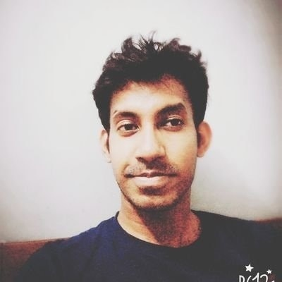 Siddharth Jeevagan