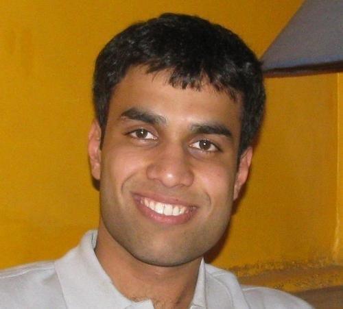 Kshitij Bhotika