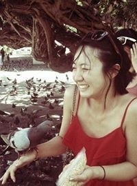 Justine Chiu