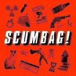 The SCUMBAG Podcast