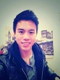 Princeton Kwong