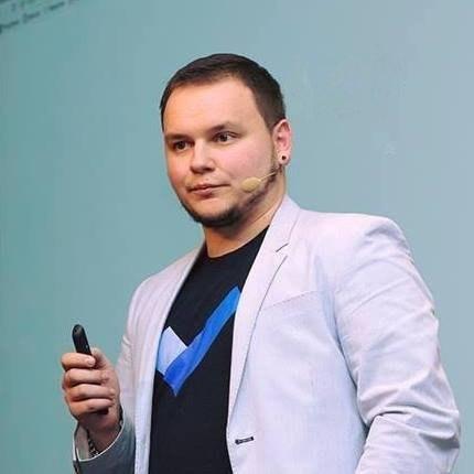 Alexey Migutsky