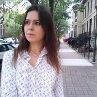 Elena Sharovar