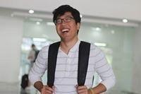 Jiho Lee