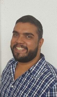 Vivek Shenoy