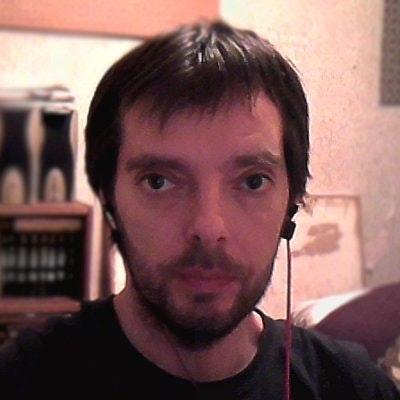 Andrew Starodubtsev