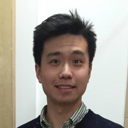 Timothy Chung