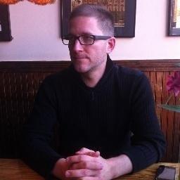 Scott DeRoche