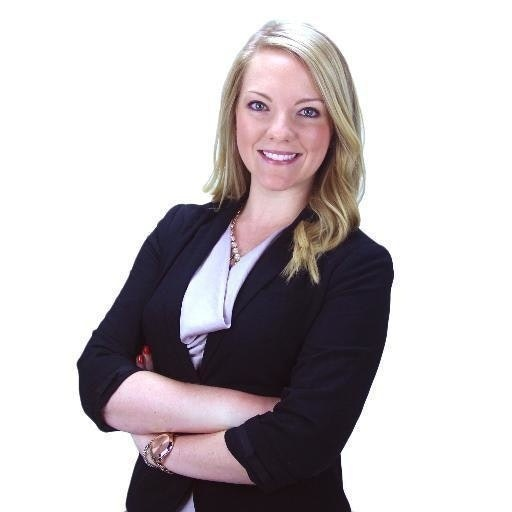 Jen Micklow