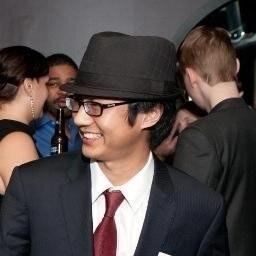 Eric Xu, PhD (徐宥)