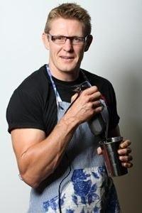 Gavin Allinson