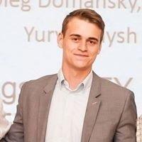 Oleg  Domansky