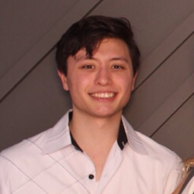 Aaron Dancer