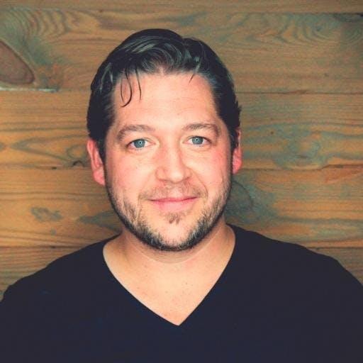 Joshua Smibert