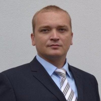 Pavlo Paska