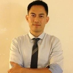 Kevin Liang