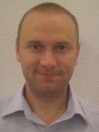 Юрий Цыбровский