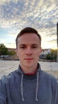Bogdan Zhukevych