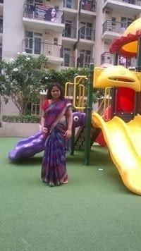 Lalita Rawat