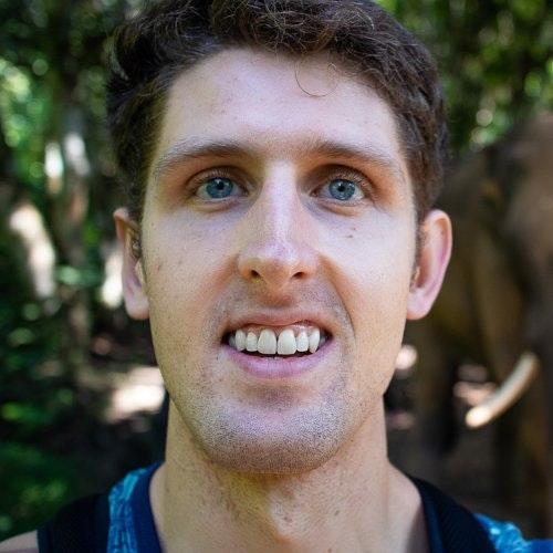 Andrew Zeller