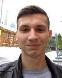 Andrey Kalashnik