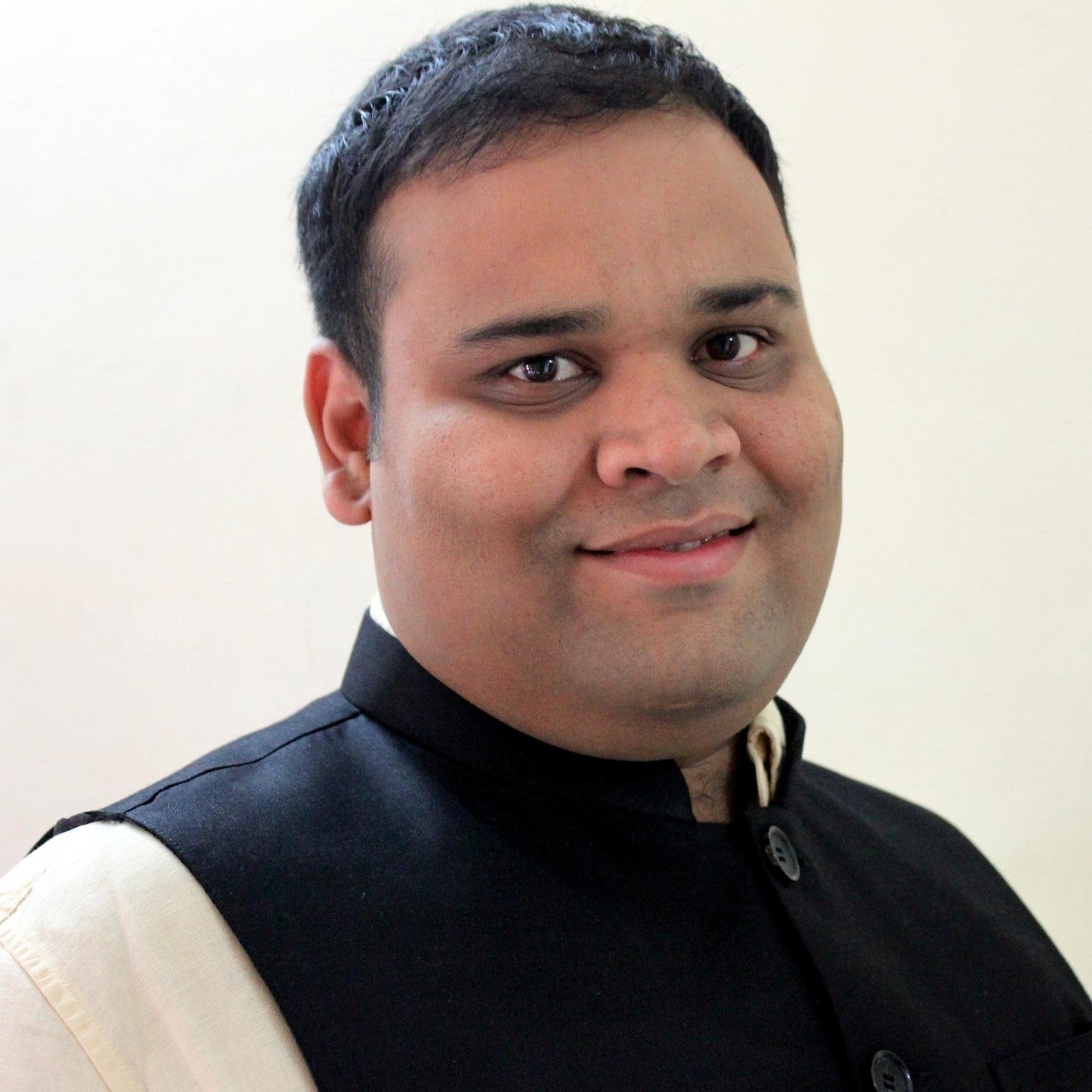 Vardhan Koshal