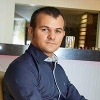 Adrian Ruben Dogar