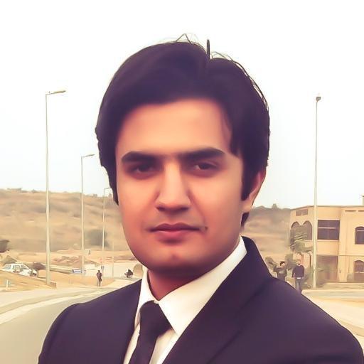 Waleed Zeb Khan