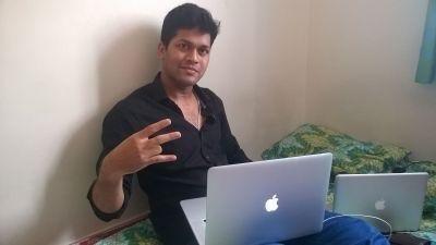 Anand Prabhu J