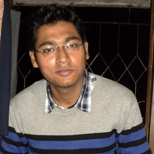 Syed Zainul Haque