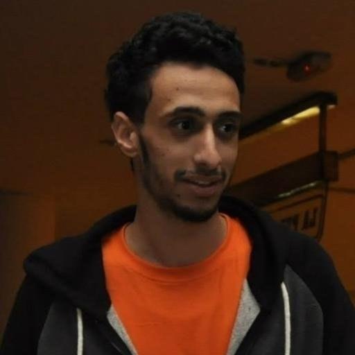 Omar El Gabry