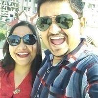 Mrugesh Patel