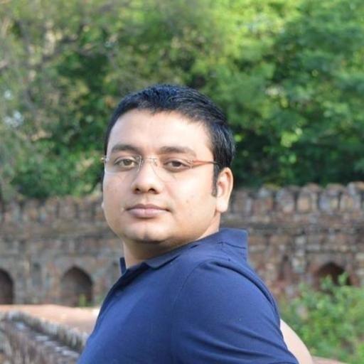 Kumar Arayan