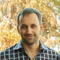 Dmitry Buterin