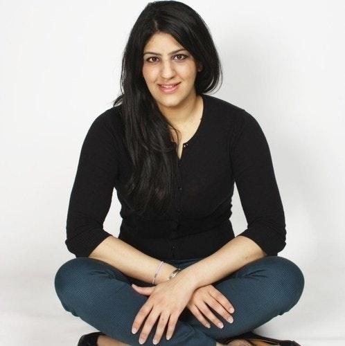 Sheena Sandhu