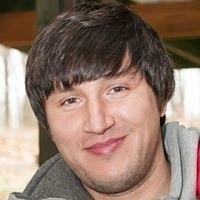 Oleg Iskra
