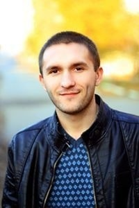 Sergey  Kulak
