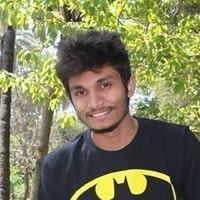Vivek Savsaiya
