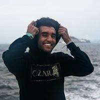 Arush Shankar