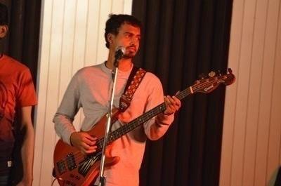 Douglas Vaz