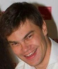 Andrey Vilchinsky